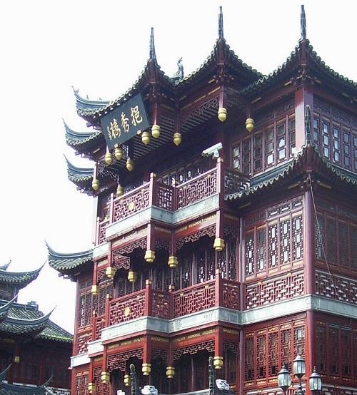 shanghai yojo 2