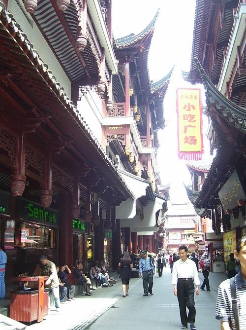 shanghai yojo