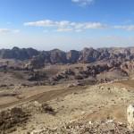 モーセの谷 Wadi Musa
