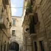 南イタリアの町 バーリ