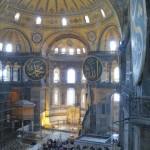 イスタンブールのビザンチン文化遺産