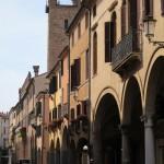 居心地の良い町 パドヴァ
