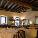 パドヴァのステキなレストラン