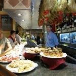 バスク地方の美食の町 サンセバスチャン