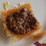 ドバイで食べるペルシャ料理