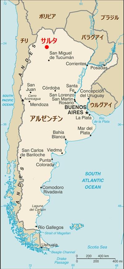salta 1 map