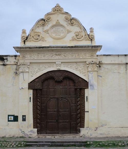 salta 13 convent