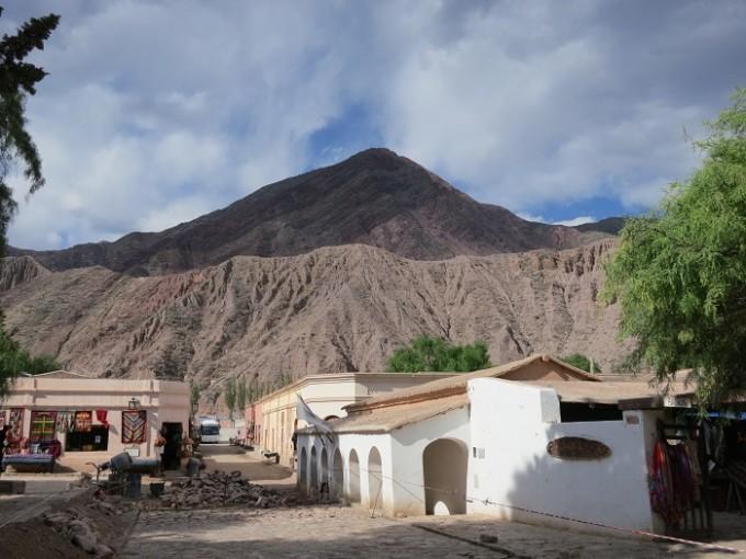 salta north 18 purmamarca