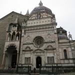 ミラノからの日帰り旅:美しい中世の街ベルガモ