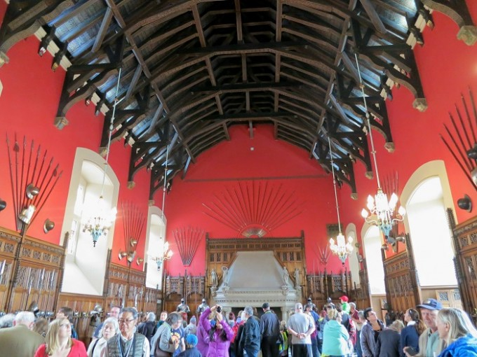 グレートホール (Great Hall)