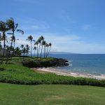 マウイ島の優雅なリゾート「ワイレア」と、古都「ラハイナ」