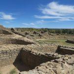 アズテック遺跡国定公園