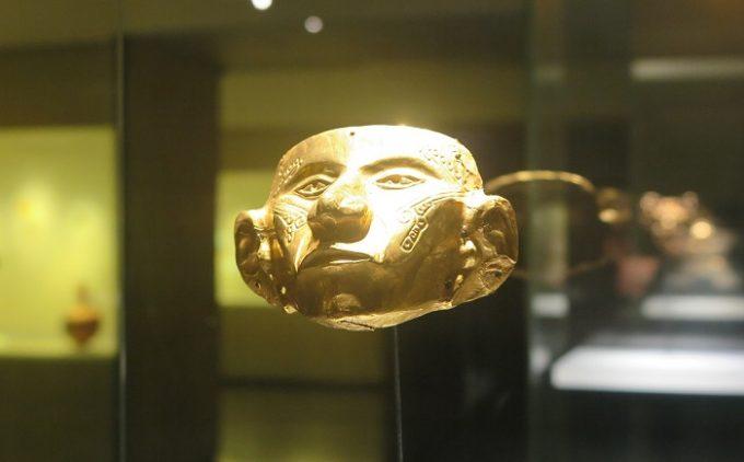 bogota sightseeing 3 gold museum 3