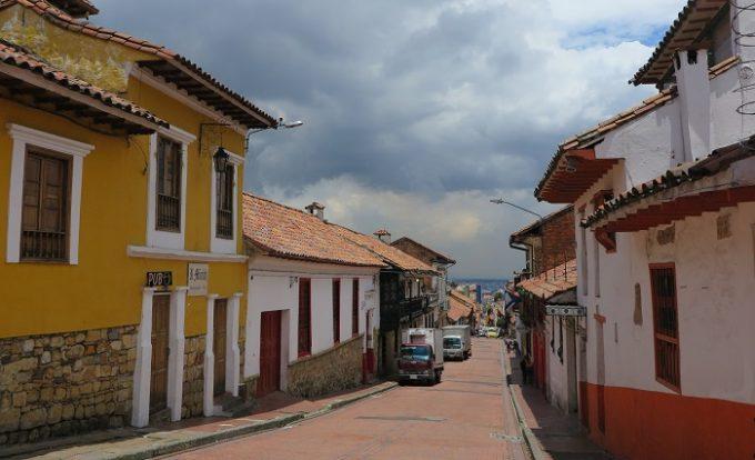 bogota sightseeing 8 oldtown 4