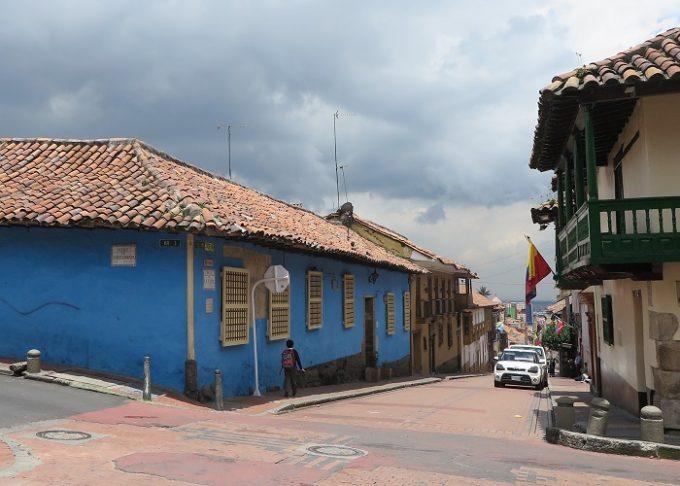bogota sightseeing 9 oldtown 6