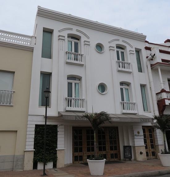 cartagena hotel 1
