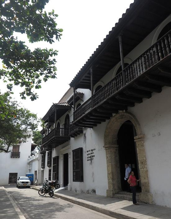 cartagena old town 4