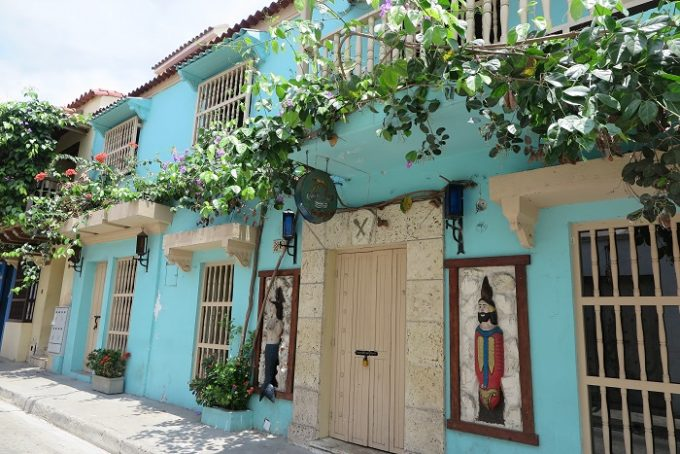 cartagena old town 6