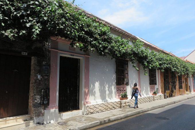 cartagena old town 8