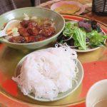 ベトナムで食べた美味しいもの