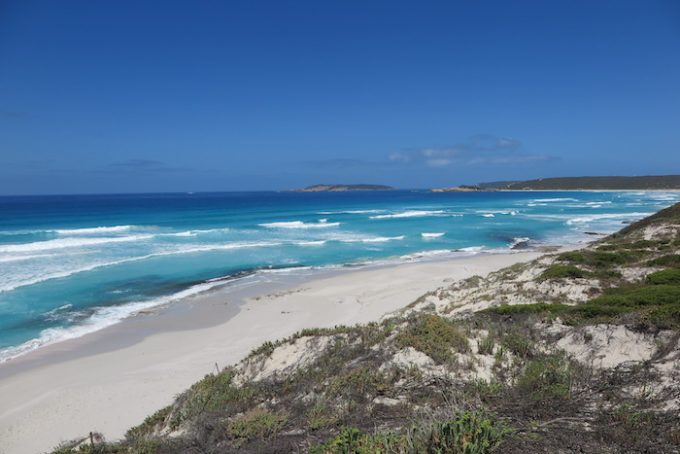 esperance 7 fourth beach