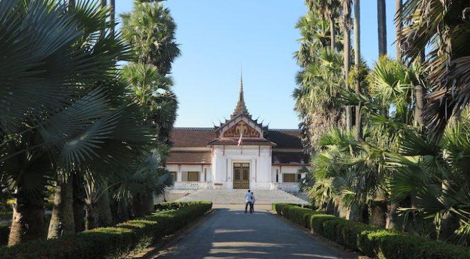 laos 1 palace