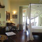 ルアンパバーンの素敵なホテル