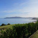 ニュージーランド北部の旅   Doubtless Bay