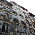バスク地方への旅 バイヨンヌ