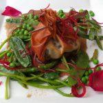 フォアグラの産地サルラで食べた美味しいランチ