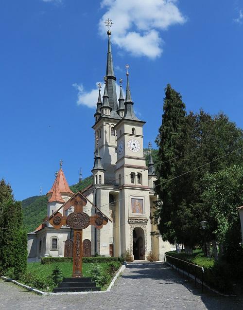 brasov 14 schei church 1