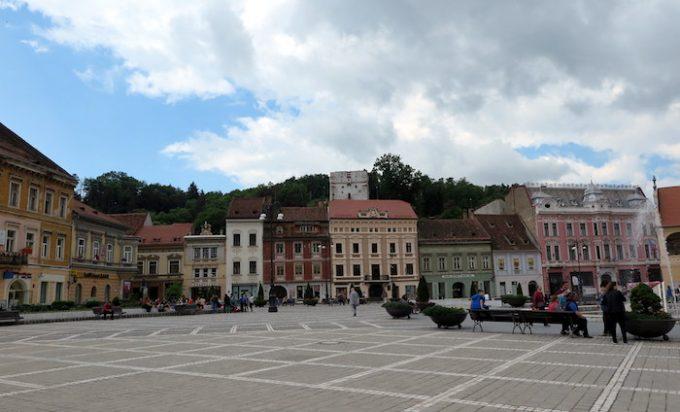 brasov 3 plaza 3