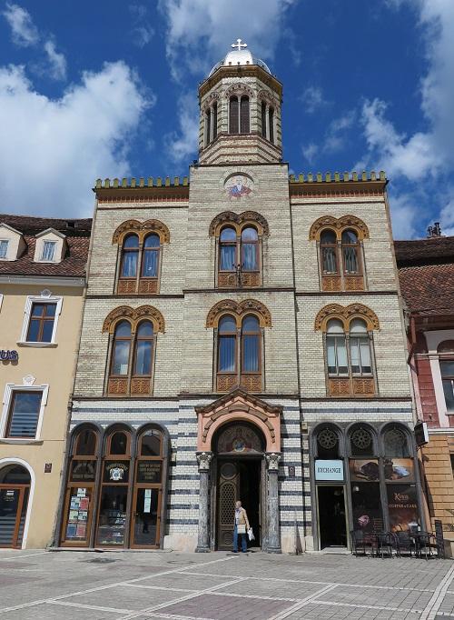 brasov 7 church 0