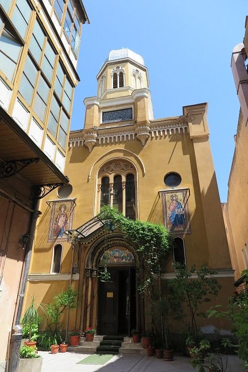 brasov 8 church 1