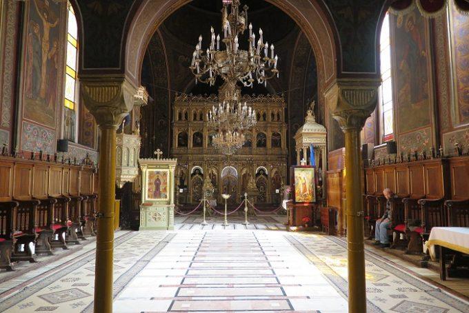 brasov 9 church inside 1