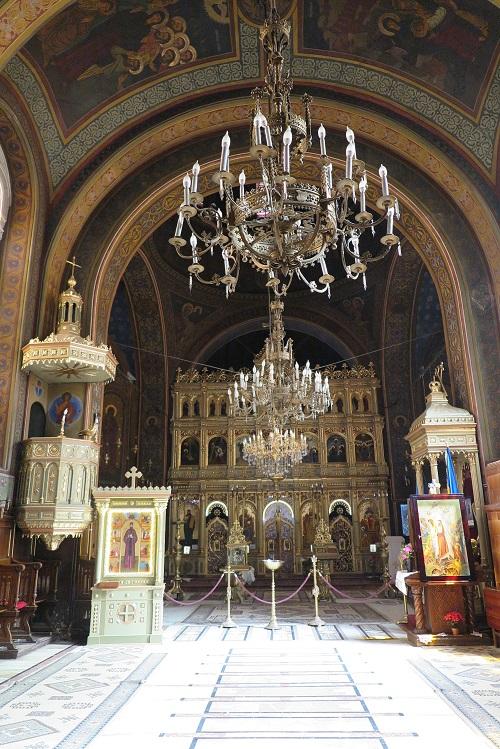 brasov 9 church inside 2