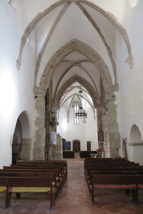 prejmer 9 church 2