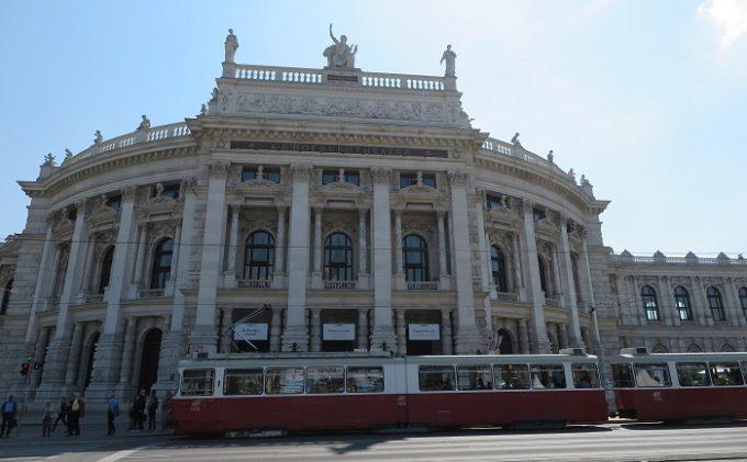 vienna 2 burgtheater