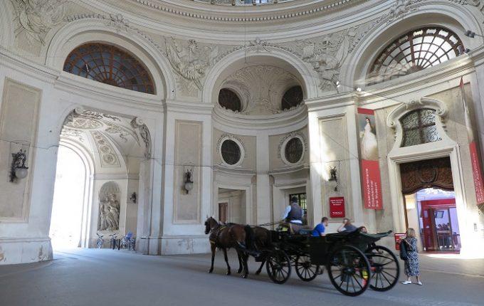 vienna 4 hofburg 2