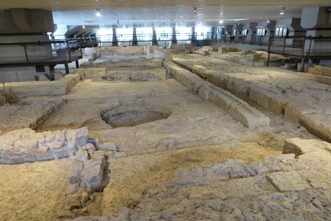 brindisi 6 arch site