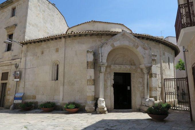brindisi 7 church 1