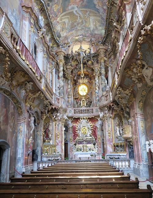 munich 7 Asamkircheb