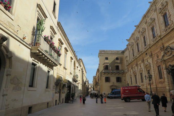 lecce 2b street