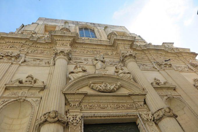 Chiesa di Santa Maria di Constantinopoli