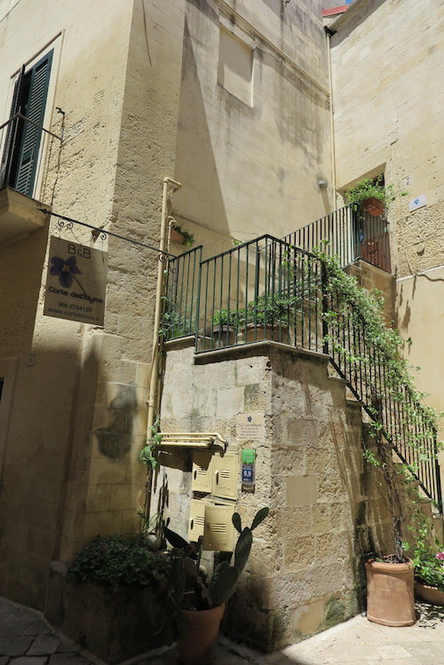 lecce accom 1 outside 1