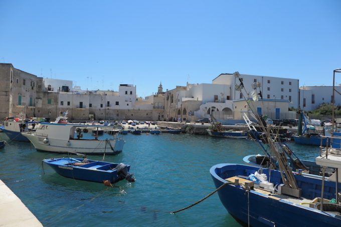 monopoli oldtown 7 fishing port