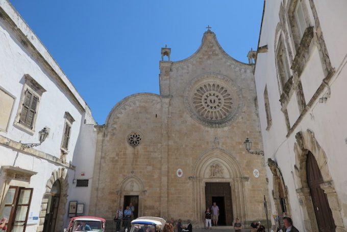 Basilica Concattedrale
