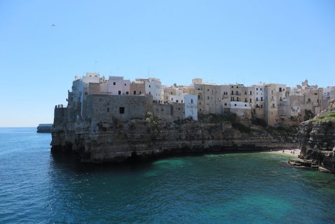 polignano 1 oldtown view