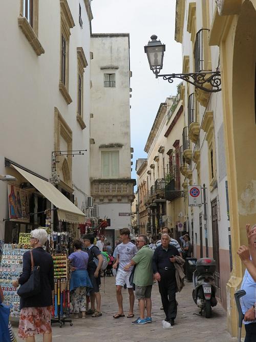gallipoli 3 street a