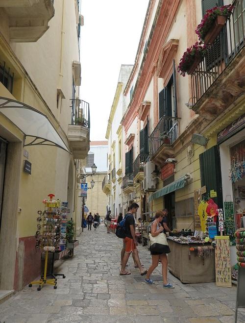gallipoli 3 street b